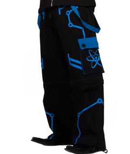 DT:Atomic Pants