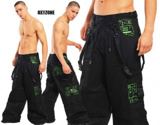 DT:Microchip Pants