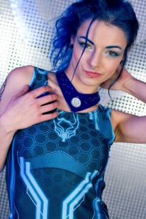 CYBERDOG : Subsonic DRESS