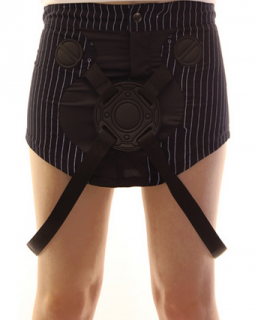CYBERDOG : Sphere Skirt<img class='new_mark_img2' src='https://img.shop-pro.jp/img/new/icons38.gif' style='border:none;display:inline;margin:0px;padding:0px;width:auto;' />