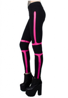 CYBERDOG : Protection Leggings