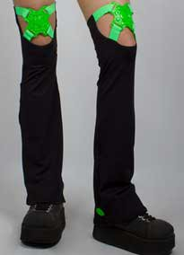 CYBERDOG : Parasite Leg