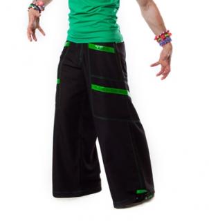 Kikwear : Ref-Lines Cargo Pants