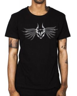 CYBERDOG : STD S/S GIGA WINGS