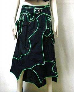 High : クラフトスカート
