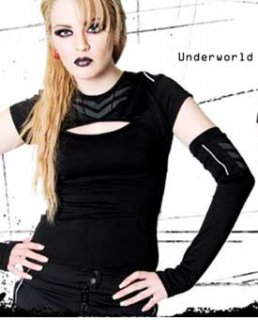 Futurestate:Underworld トップ