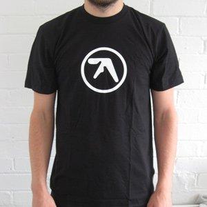 warp:Apextwin Logo T-シャツ