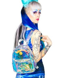CYBERDOG : Mini Lightup BACKPACK