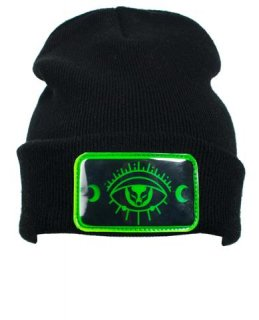 CYBERDOG : THIRD EYE Beanie