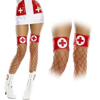 ML:タイハイレッグ+Nurse