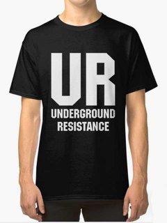 UR:UR LOGO T-Shirts