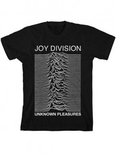 JoyDivision:UnknownPleasures T-シャツ