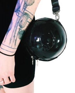 <img class='new_mark_img1' src='https://img.shop-pro.jp/img/new/icons56.gif' style='border:none;display:inline;margin:0px;padding:0px;width:auto;' />CYBERDOG : SPACE BALL BAG