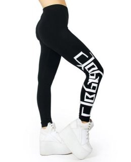 CYBERDOG : Ambigram Leggings