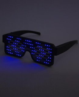 CYBERDOG : Rave Glasses