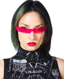 CYBERDOG:Flash Visor