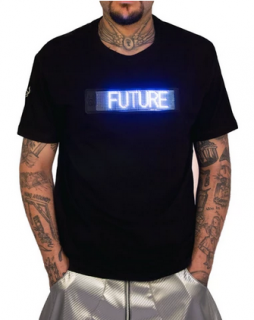 CYBERDOG : FUTURE LIGHT TEE