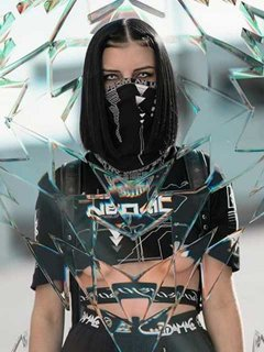 NEO4IC:FaceMask