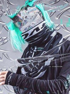 NEO4IC:BambooScarf
