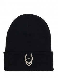 <img class='new_mark_img1' src='https://img.shop-pro.jp/img/new/icons10.gif' style='border:none;display:inline;margin:0px;padding:0px;width:auto;' />CYBERDOG : Folded Beanie Metal Logo