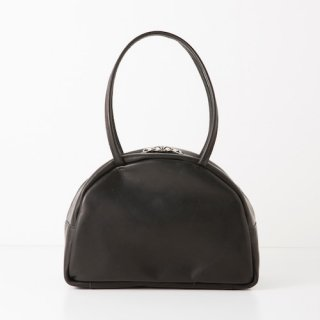 M069 MORMYRUS GLOSS LEATHER TOTE