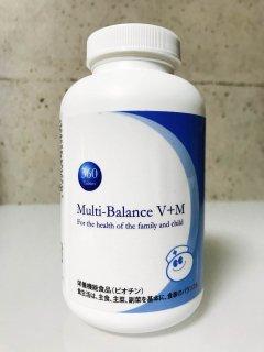 Multi-Balance V+M