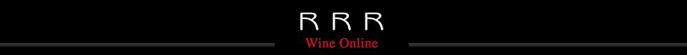 RRR Wine Online(プレミアムワイン通販サイト)