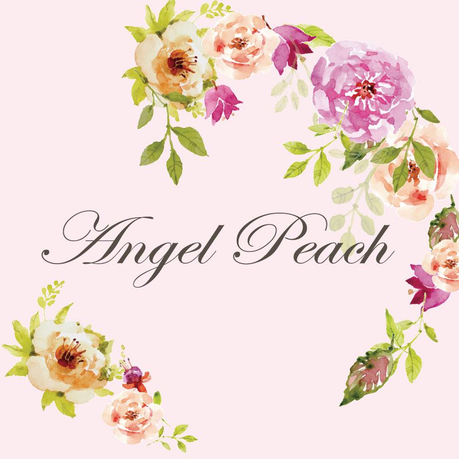 ����ݡ��ȥ���å� angelpeach
