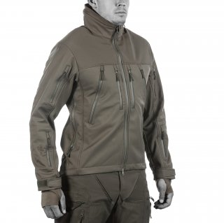 UF PRO® DELTA EAGLE GEN.2 TACTICAL SOFTSHELL JACKET | BG BK SG NB [予約]