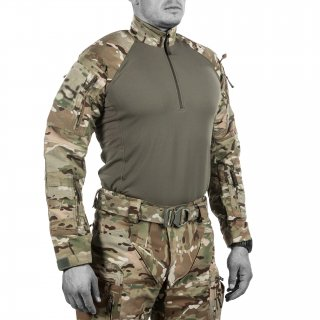 UF PRO® STRIKER XT GEN.2 COMBAT SHIRT | MC MCBK GZ SC FT CC [予約]