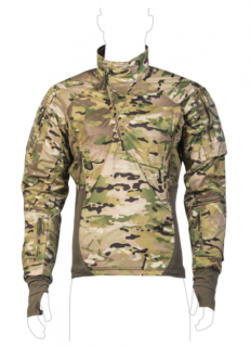 UF PRO® AcE WINTER COMBAT SHIRT | MULTICAM® [予約]