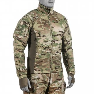 UF PRO® DELTA ACE PLUS GEN.2 TACTICAL WINTER JACKET MultiCam® [予約]