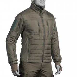 UF PRO® DELTA ML GEN.2 TACTICAL WINTER JACKET | BG SG BK [予約]