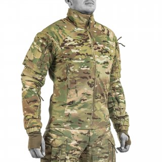 UF PRO® DELTA ACE PLUS GEN.2 TACTICAL WINTER JACKET MultiCam®2020 [予約]