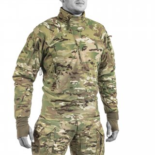 UF PRO® AcE WINTER COMBAT SHIRT | MULTICAM®2020 [予約]
