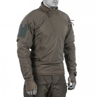 UF PRO® ACE WINTER COMBAT SHIRT | BG BK SG NB