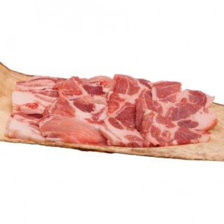 豚熟成肉 焼肉セット400g