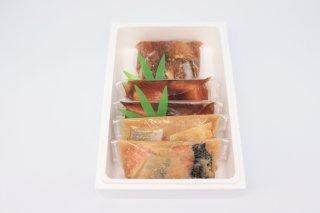割烹柳屋 特選詰合せ(冷凍)【エコ包装】