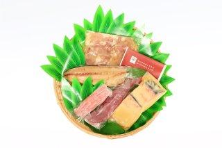 どまいちセレクション 椿(冷凍)【エコ包装】