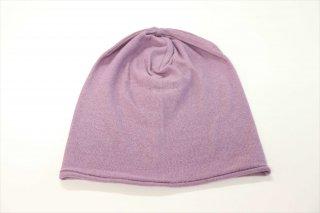 こころが軽くなるニット帽子 和色シリーズ|鳩羽鼠(常温)