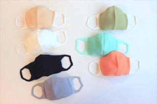 洗える夏色アクリルニットマスク(常温)