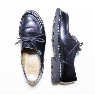 """""""美品"""" Paraboot(パラブーツ)Tyrolean Shoes(チロリアンシューズ)MICHAEL(ミカエル)Size:41 NUIT"""