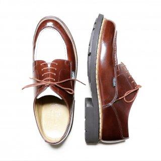 """""""美品"""" Paraboot(パラブーツ)× International Gallery BEAMS 別注 Utip Shoes(Uチップ シューズ) CHAMBORD(シャンボード)Size:7"""