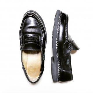"""【レディース】""""中古品"""" Paraboot(パラブーツ)Loafer(ローファー) ORSAY(オルセー)Size:4 1/2 ノアール"""