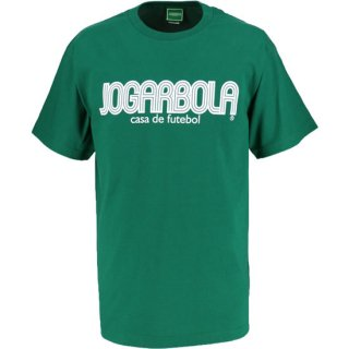 JOGARBOLAロゴTシャツ - DGRN<img class='new_mark_img2' src='https://img.shop-pro.jp/img/new/icons5.gif' style='border:none;display:inline;margin:0px;padding:0px;width:auto;' />
