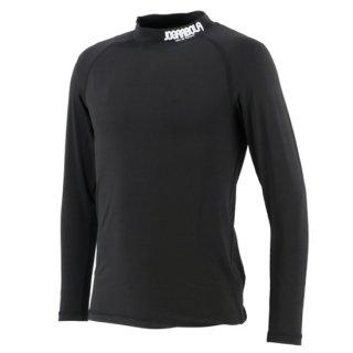 JOGARBOLAロゴ インナーシャツ-BLK