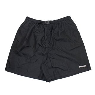 JOGARBOLA ロゴ EASY SWIM SHORTS - BLK