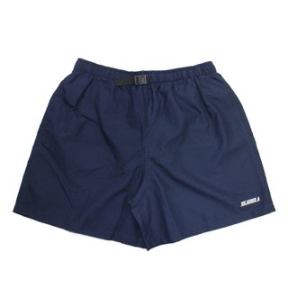 <img class='new_mark_img1' src='//img.shop-pro.jp/img/new/icons8.gif' style='border:none;display:inline;margin:0px;padding:0px;width:auto;' />JOGARBOLA ロゴ EASY SWIM SHORTS - NVY