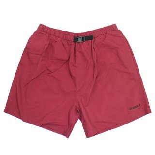 JOGARBOLA ロゴ EASY SWIM SHORTS - MRN