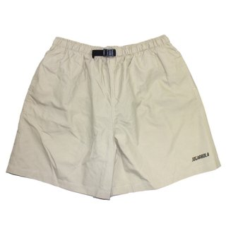 <img class='new_mark_img1' src='//img.shop-pro.jp/img/new/icons8.gif' style='border:none;display:inline;margin:0px;padding:0px;width:auto;' />JOGARBOLA ロゴ EASY SWIM SHORTS - KHAKI